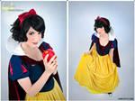 Princesss of Heart: Snow White