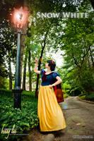 Snow White: True Story by Benny-Lee