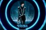 Tron Legacy: The Grid