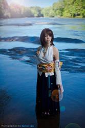Final Fantasy X teaser + VIDEO by Benny-Lee