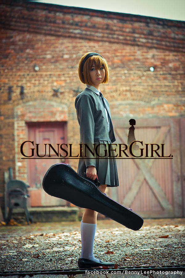 Gunslinger Girl Teaser by Benny-Lee