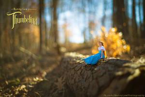 Thumbelina teaser by Benny-Lee