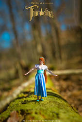 Thumbelina - Have you seen a fairy?