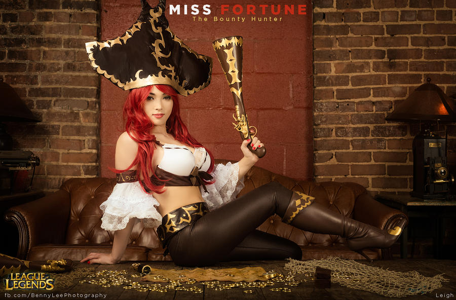 League of Legends - Miss Fortune