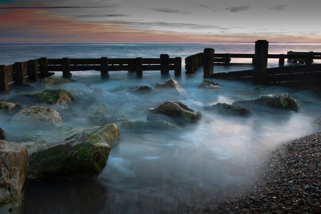 Sea mist by plangdon2