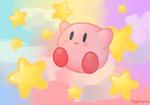 Pastel Kirby