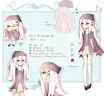 [Character Ref] Kiyo