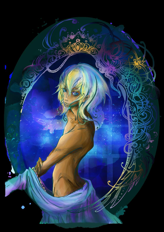 KimiyoTarameHollows's Profile Picture