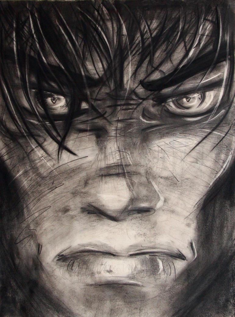 Tarzan by KimiyoTarameHollows
