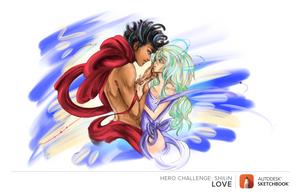 Love by KimiyoTarameHollows