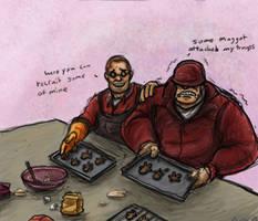 CookieMaggots. by ParallelPIE