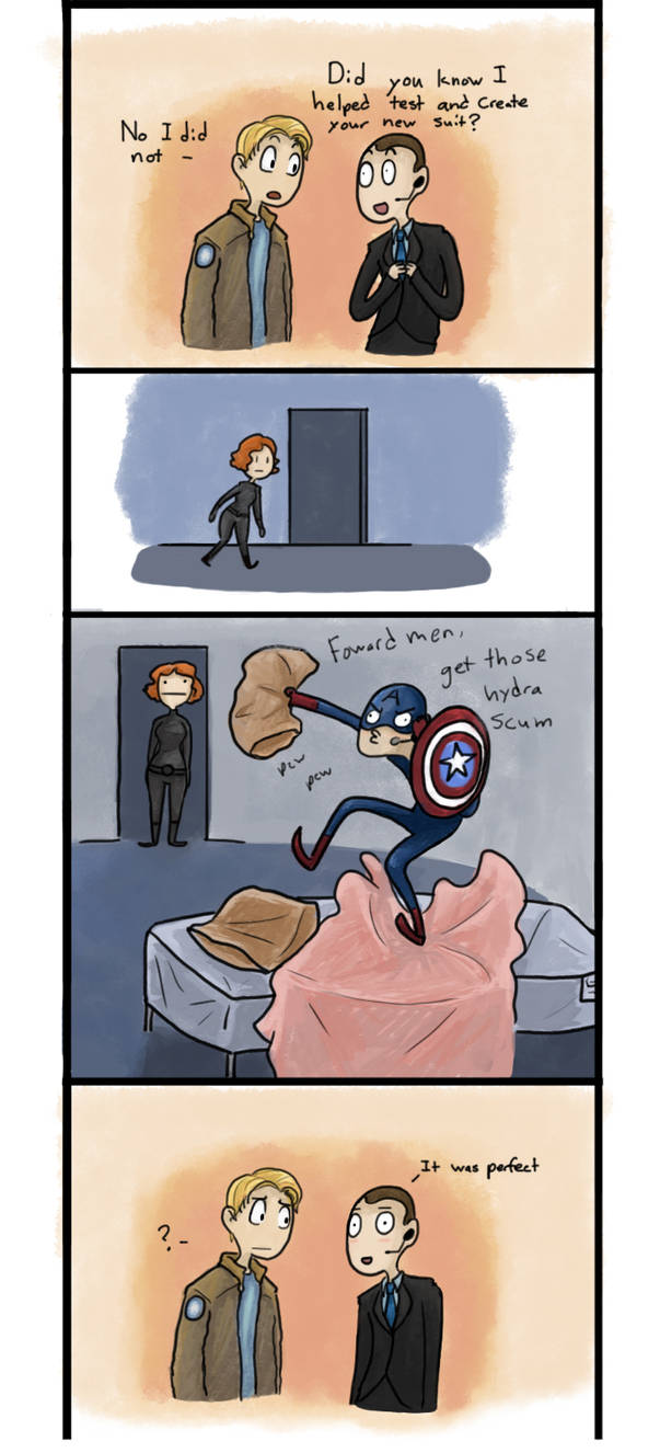 CaptCoulson by ParallelPIE