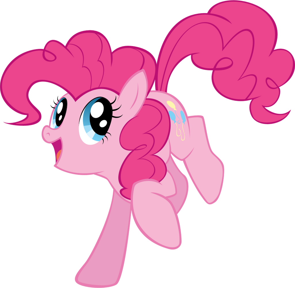 Pinki by GlancoJusticar