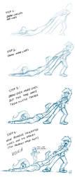 So helpful, it hurts by GlancoJusticar