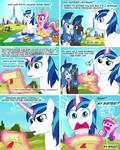 A mare never forgives
