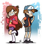 Pines Twins