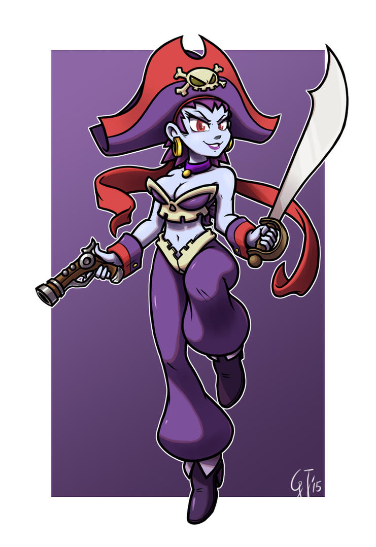 Risky Boots by GlancoJusticar