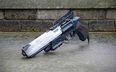 Hawkmoon 2.0 by CheesyKnight