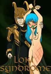 Loki Syndrome by eruanna