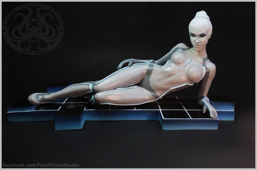 Sex Tron 74