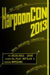 HarpoonCON 2013 Citylight by Niedziak