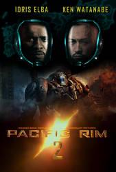 What-pacific-rim-2-should-be by Niedziak