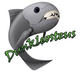 Dunkleosteus GRAY by Niedziak