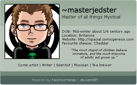 masterjedster's Profile Picture