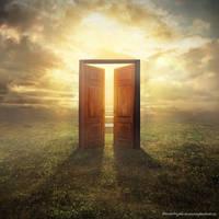 Entrance by evenliu