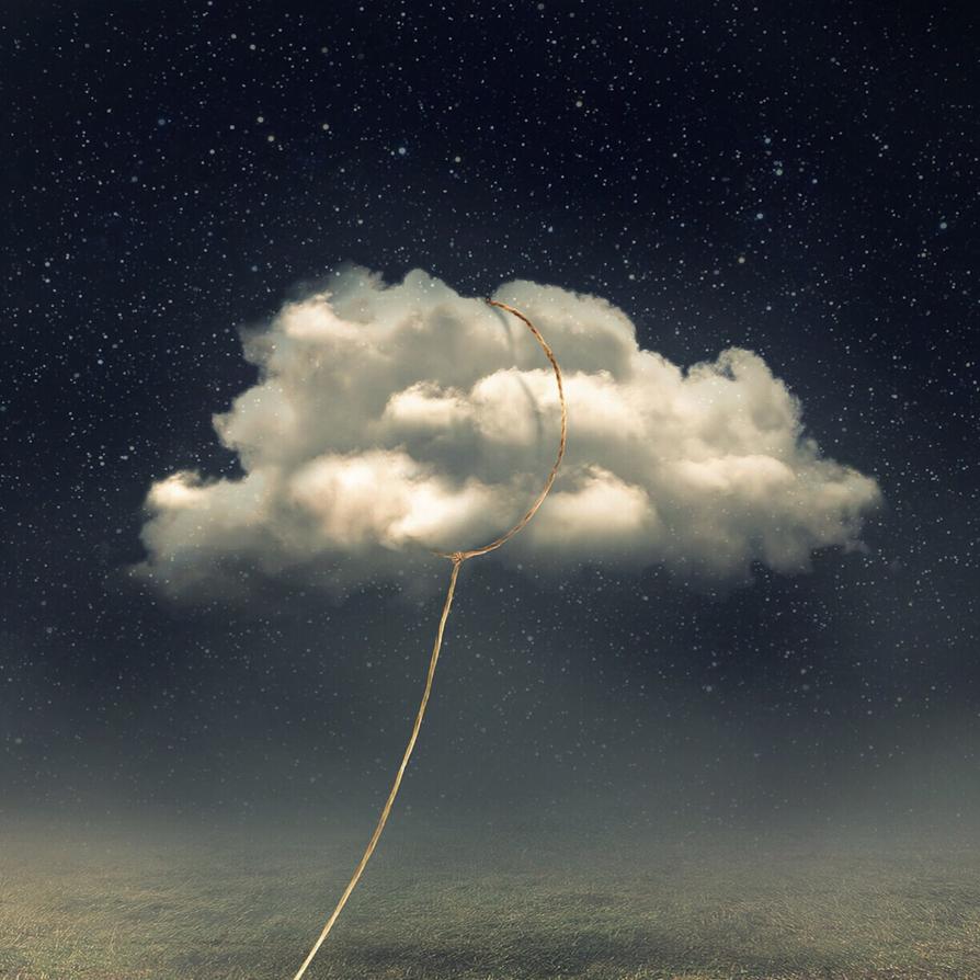 catch the cloud, catch the dreamy by evenliu