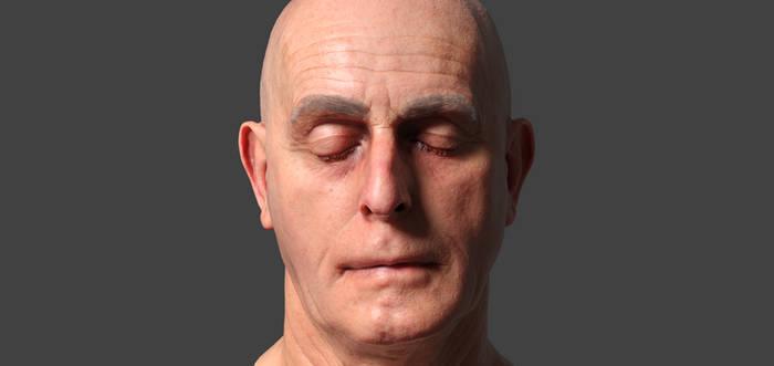 Mono Mode Test on Common Head