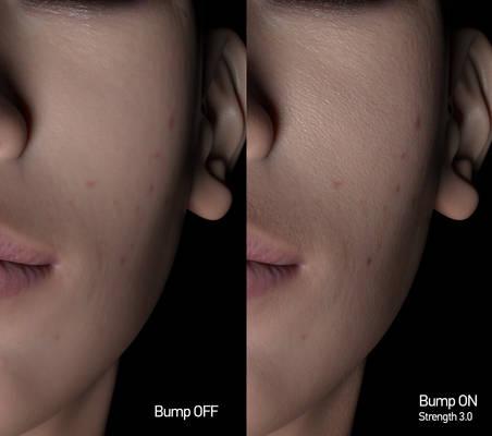 Bump Test