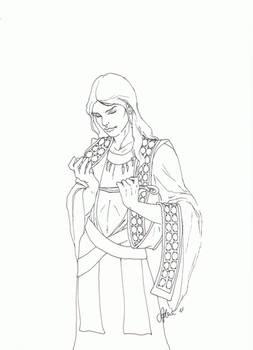 Finbar Thelophilius Iven