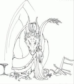 Bad Dragon! (2008)