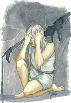 Tirbethel Uialon, Chapter III: Blindfolded (2012)
