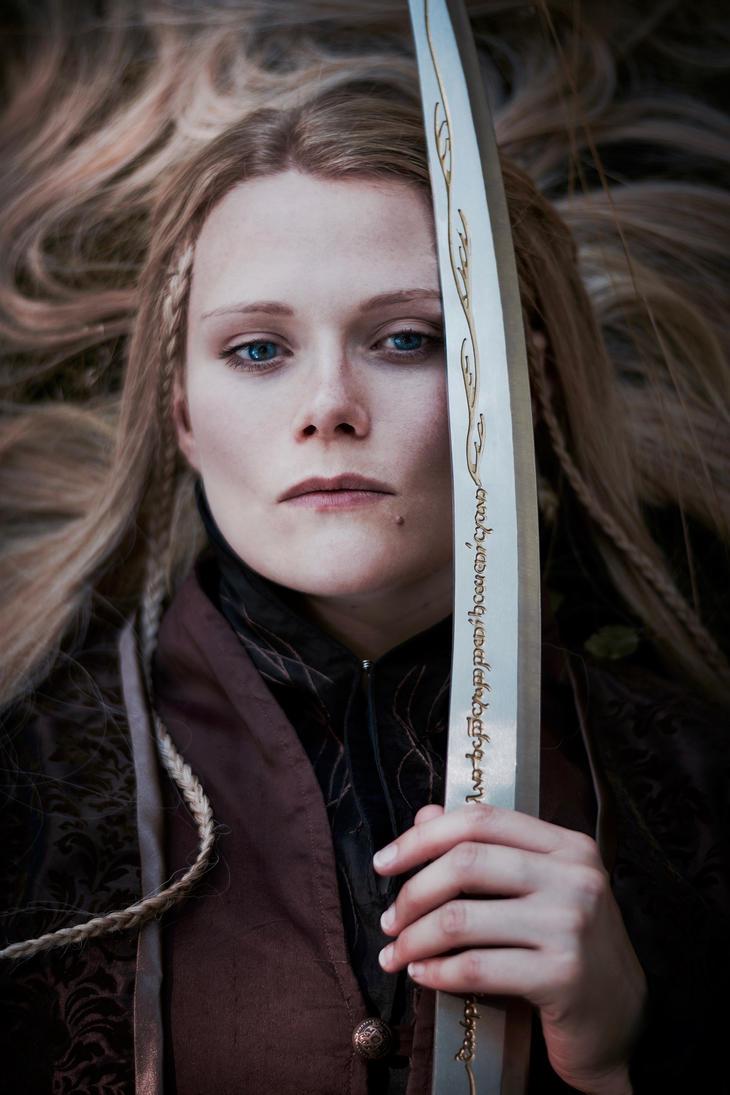 The Silmarillion by Finarfel