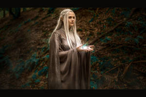 Starlight by Finarfel