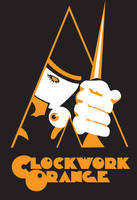Clockwork Orange by cdunn120