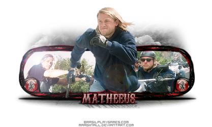 Sign Matheeus