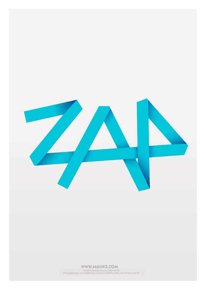 Z A P by dimpoart