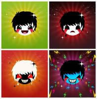 Freaky Jboy by dimpoart