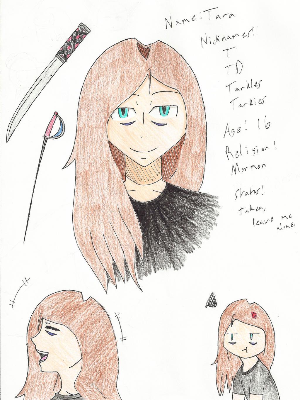 Tarkles's Profile Picture
