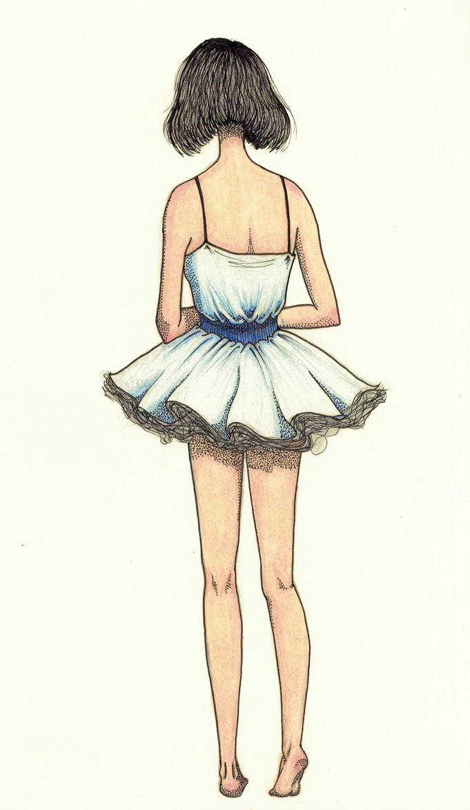 Bailarina by palimedusa