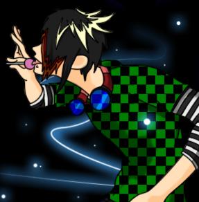 Blaze-kun by punkrocker280