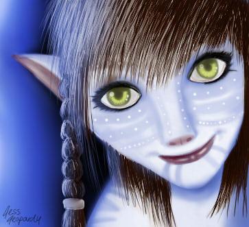 Avatar by punkrocker280