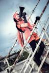 Miki [Eager Love Revenge]