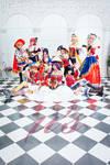 Magician - Love Live School Idol Project