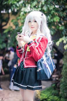 Tomori Nao - Charlotte
