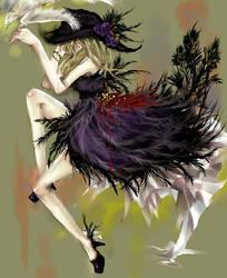 lady-bird by haruka85