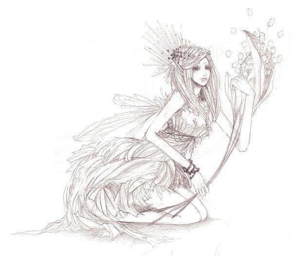 fairy by haruka85